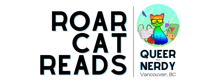 Roar Cat Reads